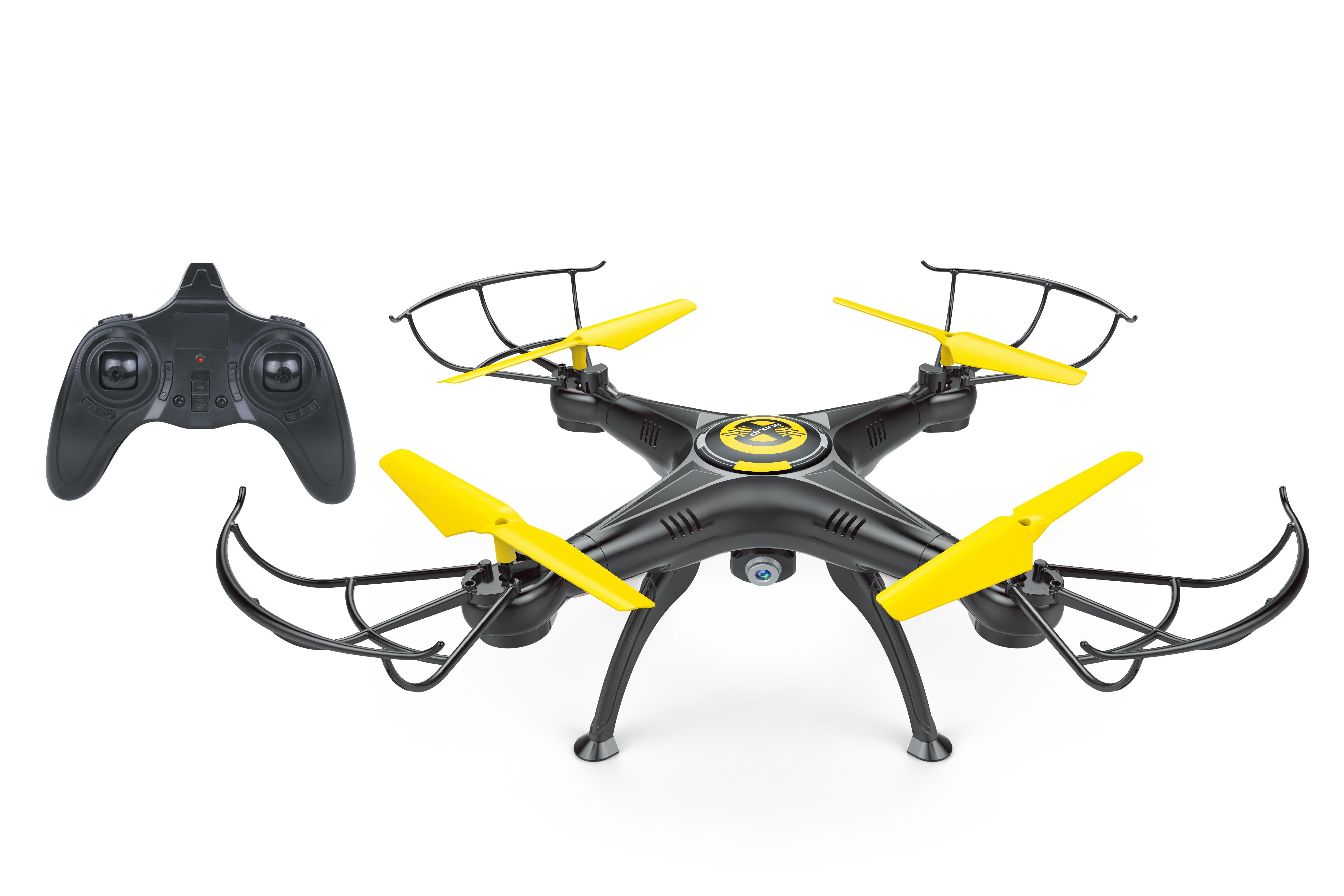 RC Dron s HD kamerou