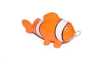 Ryba do vany 15 cm