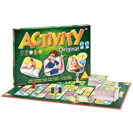 Hra Activity Original 2
