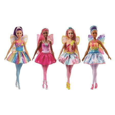BRB Barbie Víla