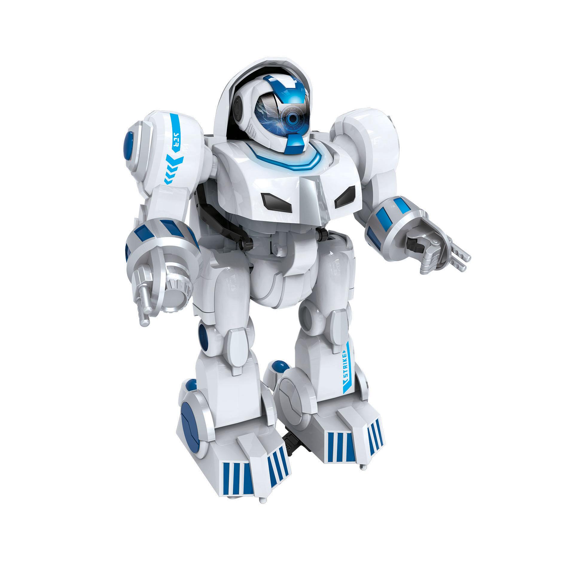 Robot deformation RC na dálkové ovládání 30 cm