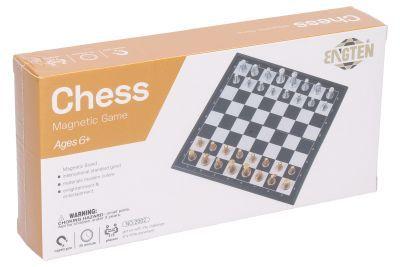 Šachy magnetické 20x20 cm