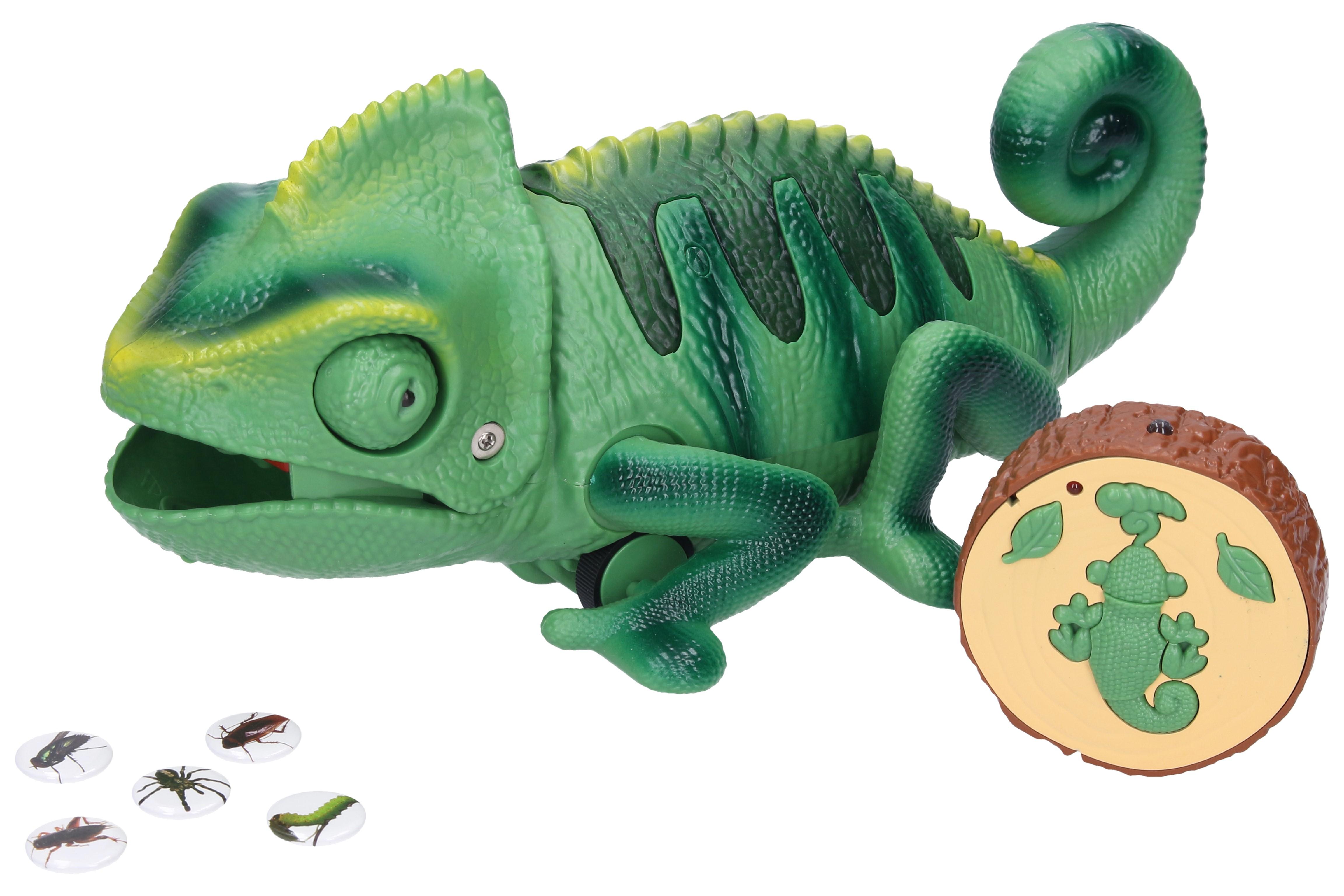 Chameleon RC na dálkové ovládání 28 cm