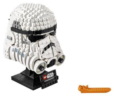 LEGO 75276 Star Wars™ Helma stormtroopera