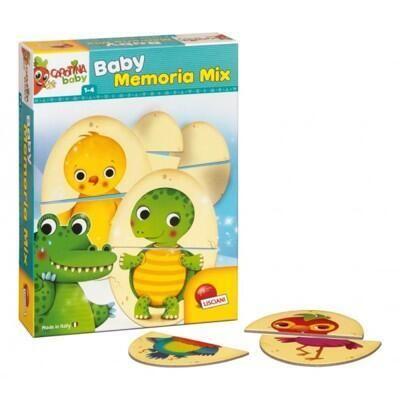 LSC Memoria Mix (CZ,SK)